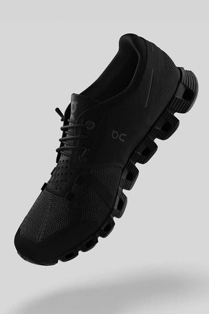 ON Running Men's Cloud All Black image 3 - The Sports Edit