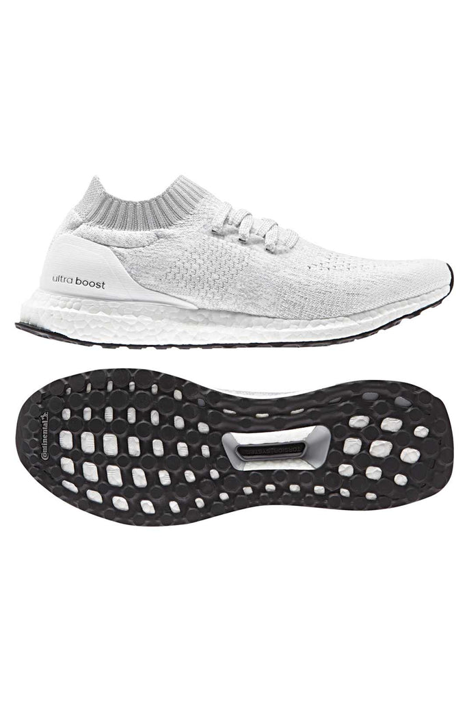 3b8793de97cdc ADIDAS Ultra Boost Uncaged 4.0 - White - Men s image 2 - The Sports Edit