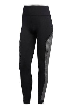 ADIDAS Believe This Primeknit FLW Leggings - Black image 5 - The Sports Edit