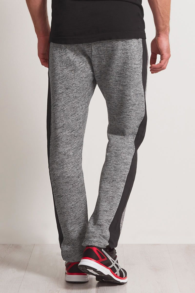 Every Second Counts Raise The Bar Sweat Pants image 2 - The Sports Edit