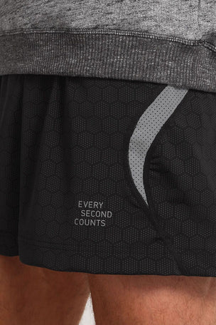 Every Second Counts Sprint Shorts image 2 - The Sports Edit