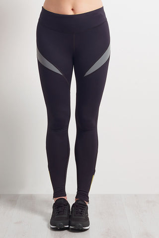 Every Second Counts Speed Leggings image 1 - The Sports Edit