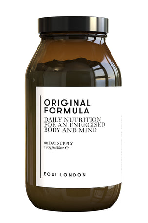 Equi London Original Formula - 30 Day Supply image 1 - The Sports Edit