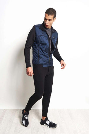 Falke RU Jacket AV - Space Blue image 4 - The Sports Edit