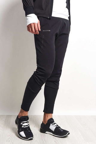 Falke Long Pants Comfort image 1 - The Sports Edit