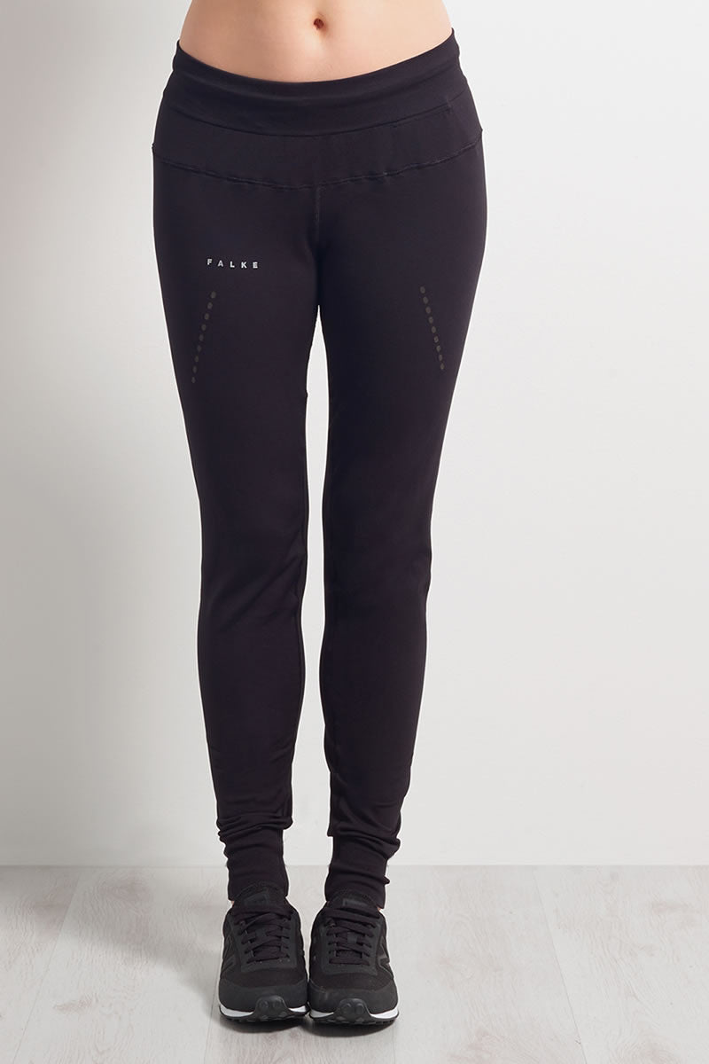 Falke Long Pants Loose image 2 - The Sports Edit