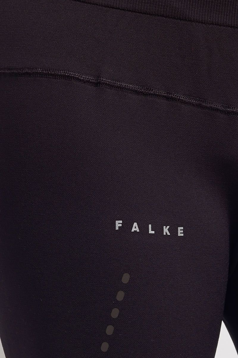 Falke Long Pants Loose image 4 - The Sports Edit