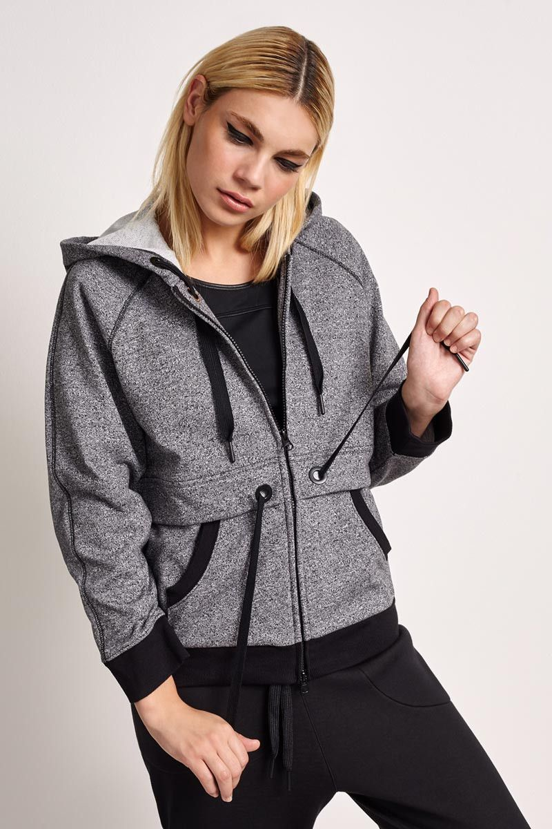 adidas X Stella McCartney Essentials Hoodie image 2