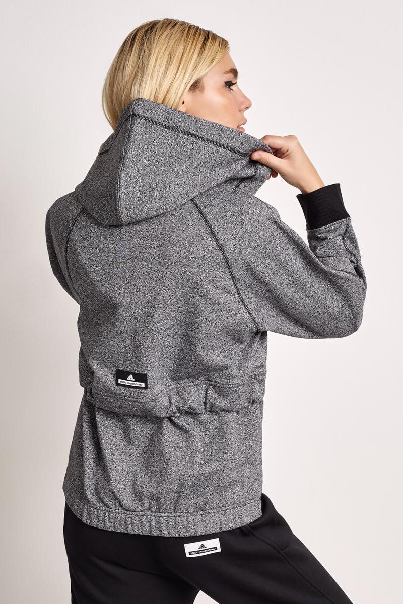 adidas X Stella McCartney Essentials Hoodie image 3