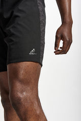 ADIDAS Supernova Short - Black image 4 - The Sports Edit