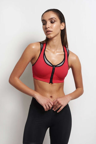 Falke Bra Top Versatility Max Support image 1 - The Sports Edit