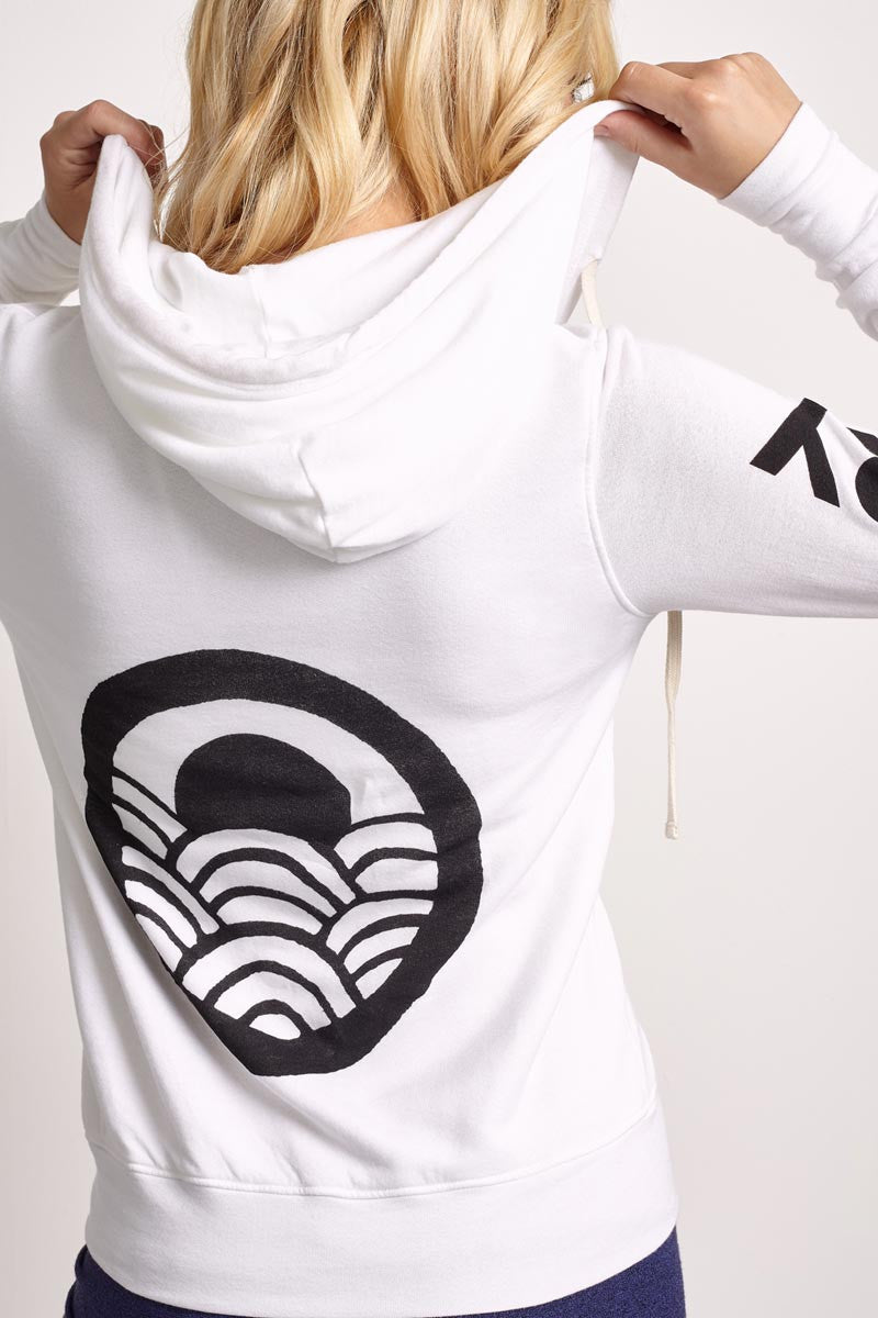Sundry Logo Hoodie image 3 - The Sports Edit