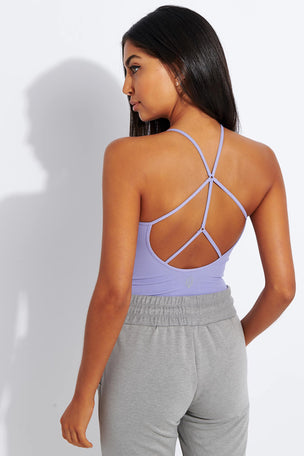 FP Movement Dance All Day Bodysuit - Nitro Purple image 3 - The Sports Edit