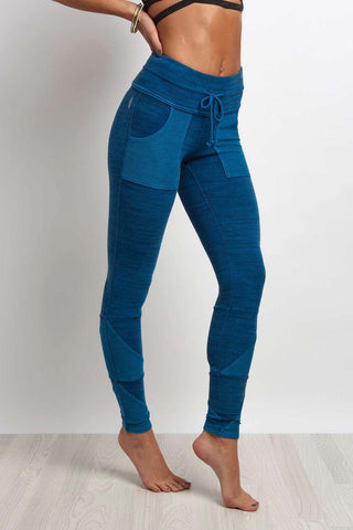 FP Movement Kyoto Legging - Blue image 1 - The Sports Edit