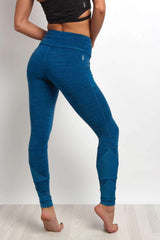 FP Movement Kyoto Legging - Blue image 2 - The Sports Edit