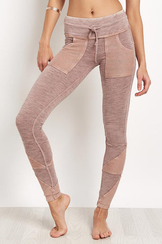 FP Movement Kyoto Legging Rose image 1 - The Sports Edit