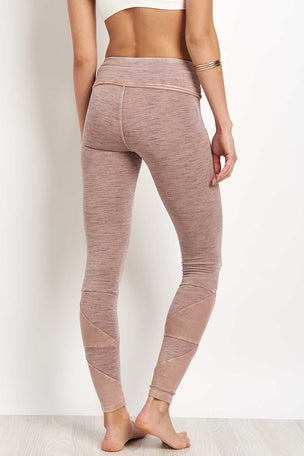 FP Movement Kyoto Legging Rose image 2 - The Sports Edit
