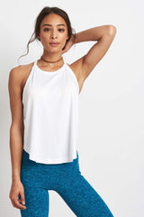 FP Movement Slay Tank White image 2 - The Sports Edit