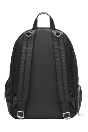Fact+Fiction Lea Backpack - Silver image 4 - The Sports Edit