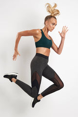 Falke Bra Top Low Madison Holly image 4 - The Sports Edit