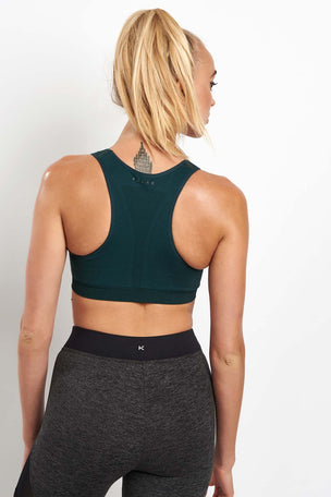 Falke Bra Top Low Madison Holly image 2 - The Sports Edit