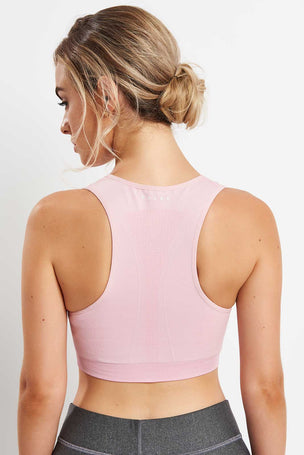 Falke Madison Low Sport Bra - Thuilt image 2 - The Sports Edit