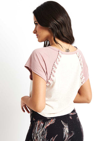 Free People Movement Change It Up Tee image 2 - The Sports Edit