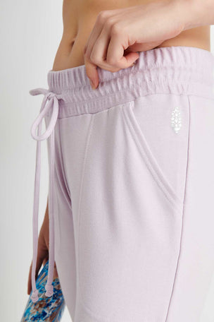 FP Movement Sunny Skinny Sweat - Lavender image 4 - The Sports Edit