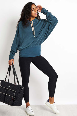 Free People Movement Ready Go Hoodie image 3 - The Sports Edit