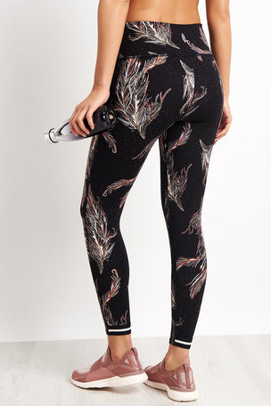 Free People Movement Serene Printed Legging image 2 - The Sports Edit