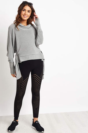 Free People Movement Sweet Flow Pullover image 4 - The Sports Edit