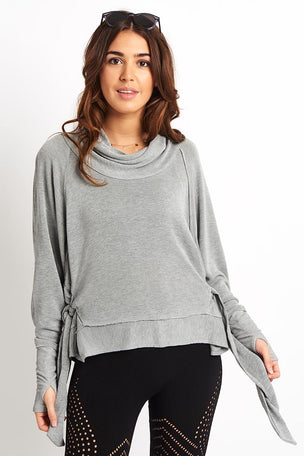 Free People Movement Sweet Flow Pullover image 5 - The Sports Edit