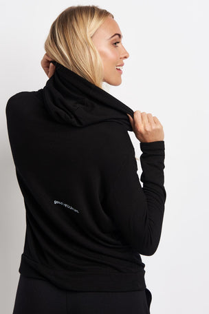 good hYOUman Taylor Spoon Lounge Hoodie image 3 - The Sports Edit