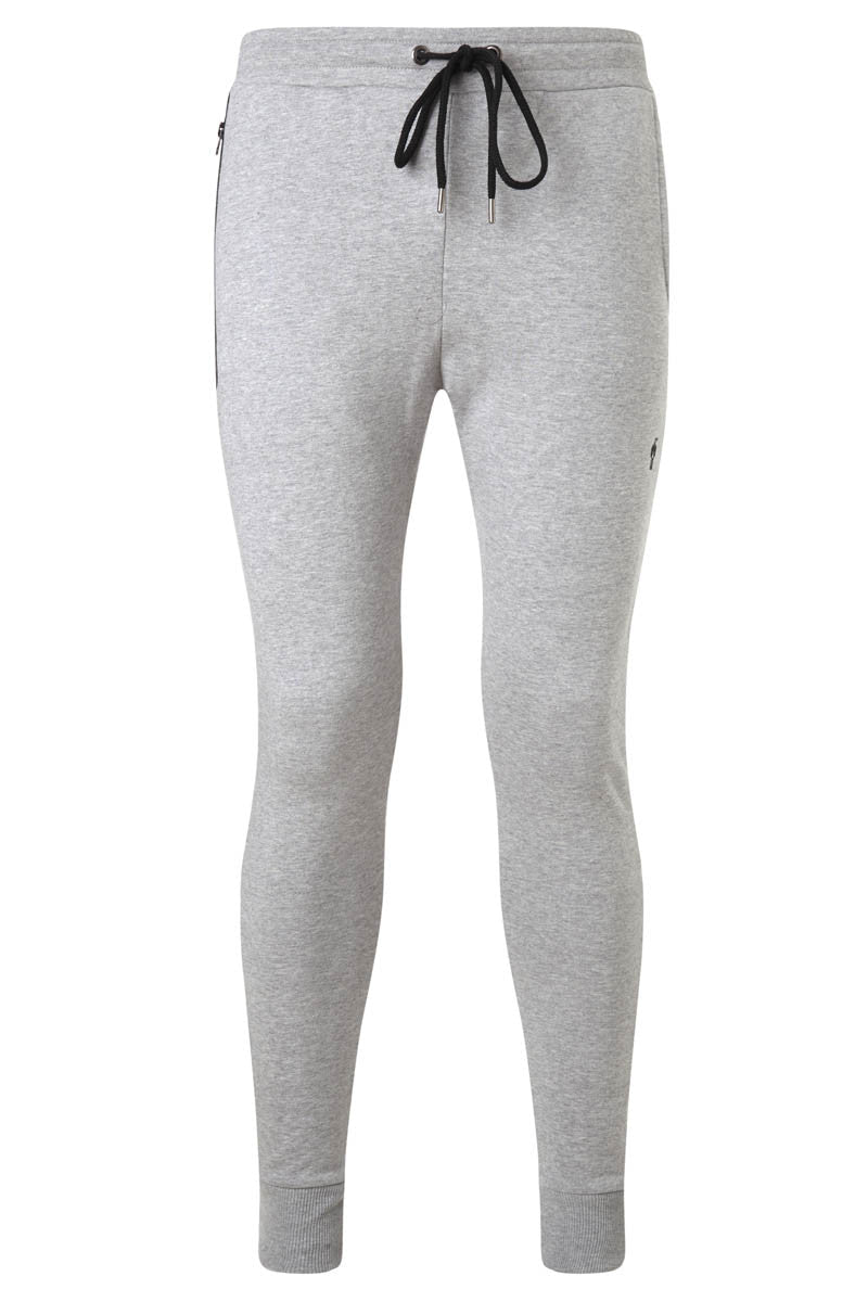 HPE Everyday Pants - Grey image 1 - The Sports Edit