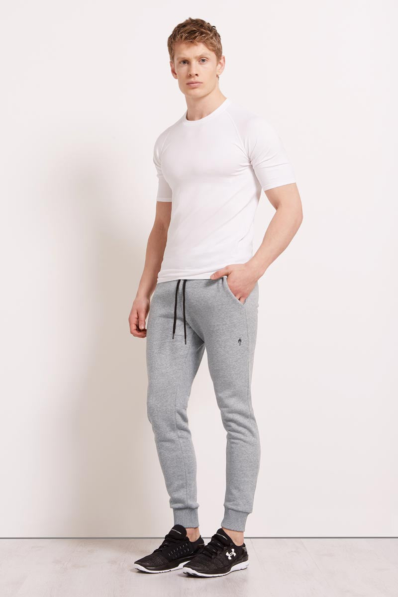 HPE Everyday Pants - Grey image 5 - The Sports Edit
