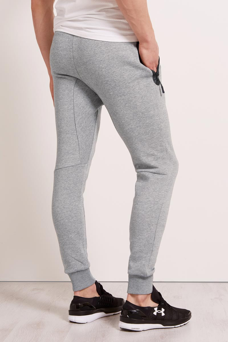 HPE Everyday Pants - Grey image 3 - The Sports Edit