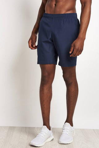 "Iffley Road Hampton 8"" Lined Running Short image 1 - The Sports Edit"