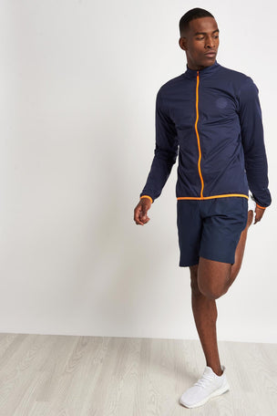 Iffley Road Marlow Running Jacket image 4 - The Sports Edit