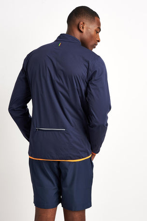 Iffley Road Marlow Running Jacket image 2 - The Sports Edit