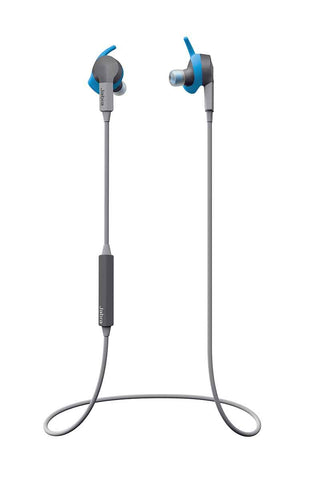 JABRA Jabra Sport Coach Wireless Headphones Blue image 1 - The Sports Edit