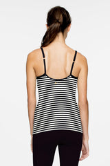 Beyond Yoga x Kate Spade New York Peek-A-Boo Cami image 2 - The Sports Edit