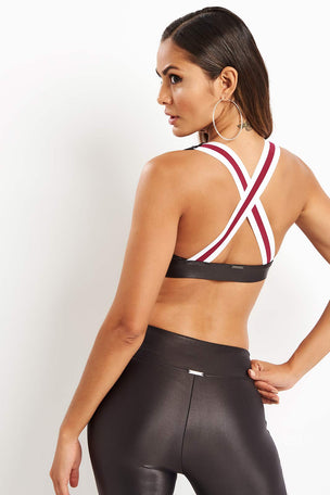 Koral Fame Sports Bra Lead image 1 - The Sports Edit