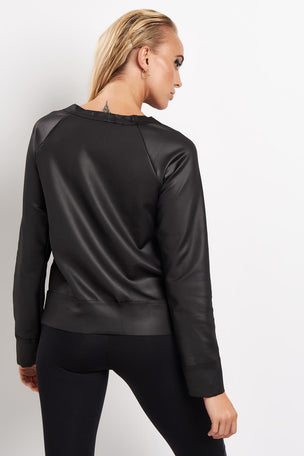 Koral Repertoire Pullover Tapshoe image 2 - The Sports Edit