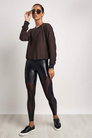 Koral Row Pullover image 4 - The Sports Edit