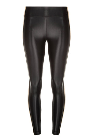 Koral Trainer Energy High Waisted Legging - Black image 5 - The Sports Edit