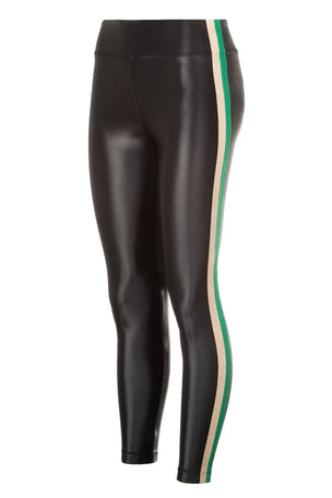 Koral Trainer Energy High Waisted Legging - Black image 6 - The Sports Edit