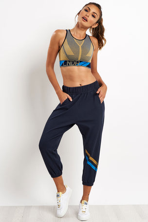 LNDR Eagle Sports Bra image 4 - The Sports Edit