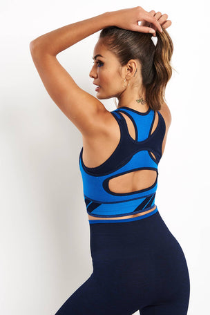LNDR Zing Sports Bra image 2 - The Sports Edit