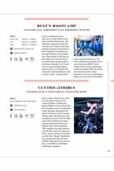 London Wellness Guide The London Wellness Guide image 2 - The Sports Edit