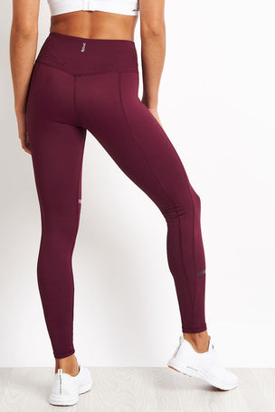 Lilybod Aspen High Rise Leggings image 2 - The Sports Edit